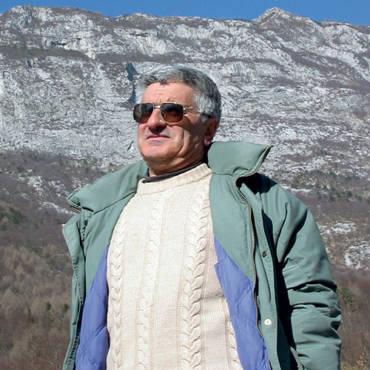 Antonio Della Libera