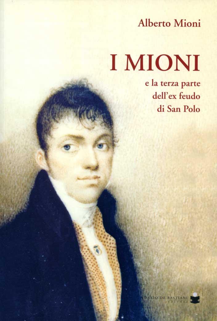 I Mioni - Cover