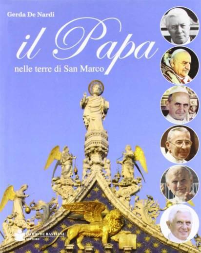 il-papa-nelle-terre-di-san-Marco