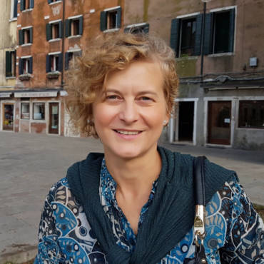 Maria Cavasin
