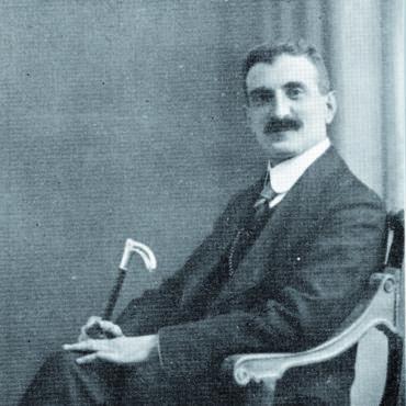 Fortunato Silvestri